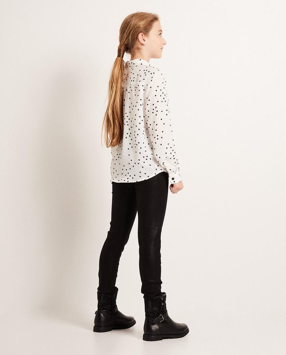 Hemden - Sortiment - Weiße Bluse